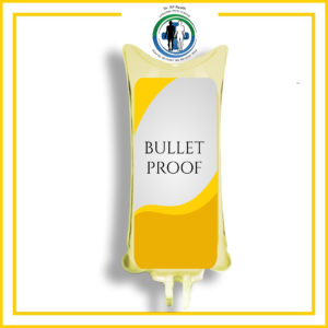 Bullet Proof Drip